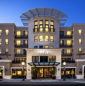 Andaz Napa - A Concept By Hyatt photos Exterior