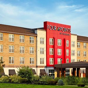 Four Points By Sheraton Moncton photos Exterior
