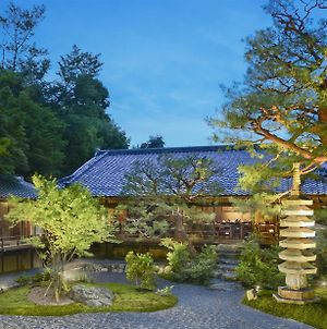 Suiran, A Luxury Collection Hotel, Kyoto photos Exterior