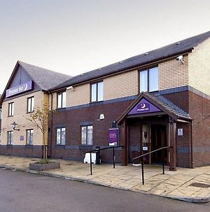 Premier Inn Blackpool Airport photos Exterior