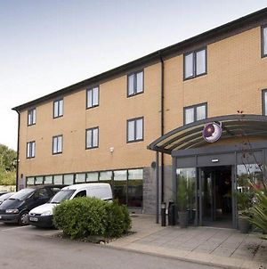 Premier Inn Sheffield Meadowhall photos Exterior