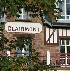 Clairmont photos Exterior