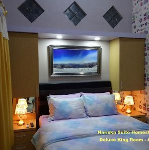 Nariska Suite Homestay photos Exterior