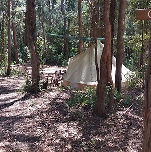 Elebanah Luxury Camping photos Exterior