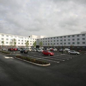 Travelodge Manchester Airport photos Exterior