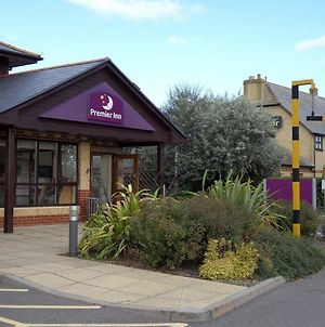Premier Inn Weymouth Seafront photos Exterior
