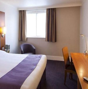 Premier Inn Tamworth Central photos Exterior