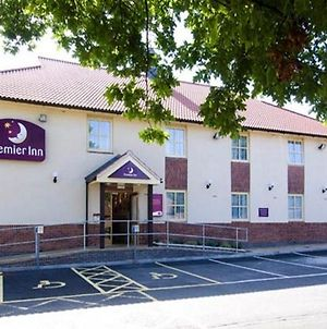 Premier Inn Telford North photos Exterior