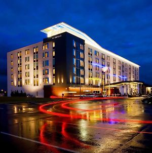 Aloft Mount Laurel photos Exterior