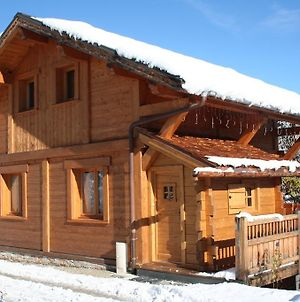 Chalet La Fee Des Neiges photos Exterior