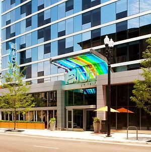 Aloft Chicago Downtown River North photos Exterior