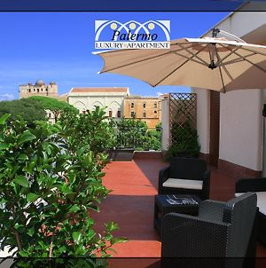 Palermo Charming Penthouse - We Take Care Of You! photos Exterior