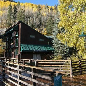 Manitou Lodge By Telluride Alpine Lodging photos Exterior