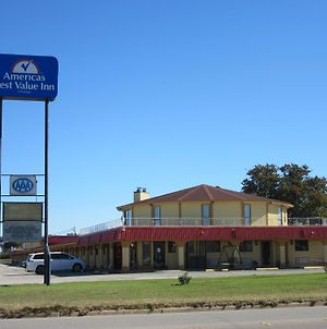 Americas Best Value Inn Abilene photos Exterior