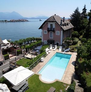 Modern Villa In Baveno With Swimming Pool photos Exterior