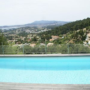Spacious Villa In Toulon With Private Pool photos Exterior