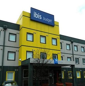 Ibis Budget - Melbourne Airport photos Exterior