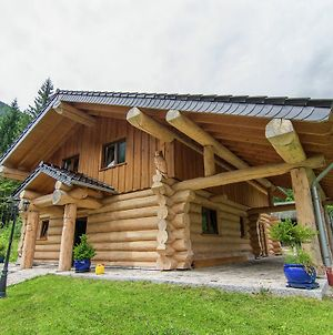 Chic Holiday House In Ruhpolding Germany With Sauna photos Exterior