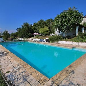 Cozy Farmhouse In Umbertide With Swimming Pool photos Exterior