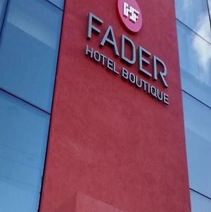 Fader Boutique photos Exterior