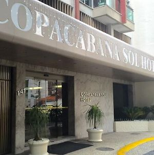 Copacabana Sol photos Exterior