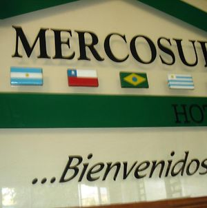 Mercosur Hotel photos Exterior
