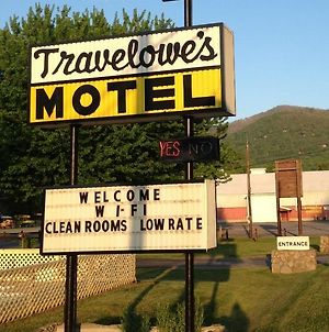 Travelowe'S Motel photos Exterior