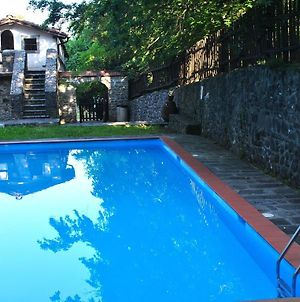 Boutique Holiday Home In Migliorini With Pool photos Exterior