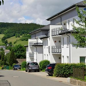 Holiday Home In The Centre Of Willingen - Balcony And Lovely View Of The Town photos Exterior