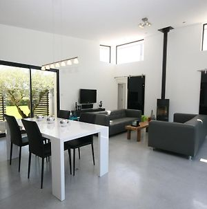 Modern Villa In Plougastel Daoulas France With Indoor Pool photos Exterior