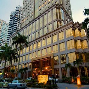 The Northam All Suite Penang photos Exterior
