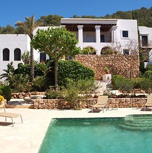 Spacious Mansion In Ibiza With Swimming Pool photos Exterior