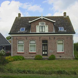 Lovely Cottage Near Sea In Wemeldinge photos Exterior