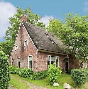 Spacious Farmhouse Near Town Center In Aa En Hunze photos Exterior