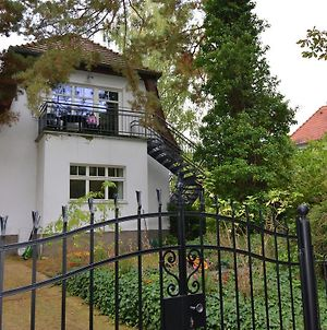 Cozy Apartment Near Lake In Wannsee photos Exterior