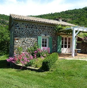 Beautiful Holiday Home In Saint-Pons Near Forest photos Exterior