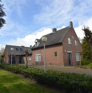 Heritage Mansion In Valkenswaard Near Forest photos Exterior