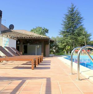 Modern Villa In Caltagirone Italy With Private Pool photos Exterior