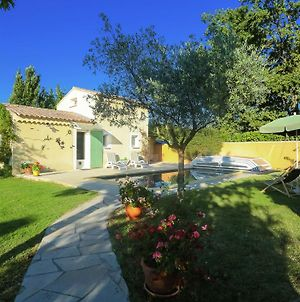 Cozy Holiday Home In Vaison-La-Romaine With A Pool photos Exterior
