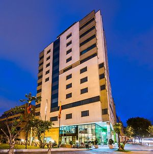 Hotel Andes Plaza photos Exterior