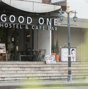 Good One Hostel & Cafe Bar photos Exterior