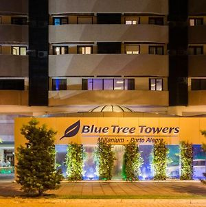 Blue Tree Towers Millenium Porto Alegre photos Exterior