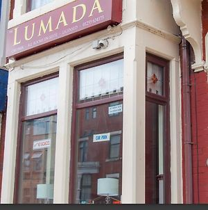 The Lumada photos Exterior