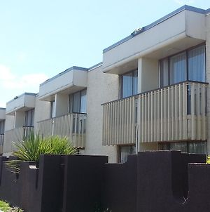 Central City Accommodation, Palmerston North photos Exterior
