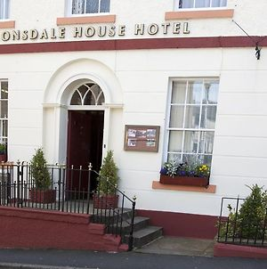 Lonsdale House Hotel photos Exterior