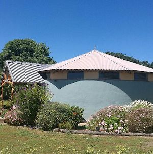 A Victor Harbour Retreat Aldinga-The Round Cottage photos Exterior