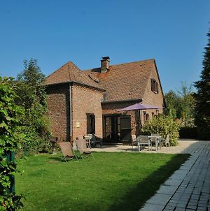 Holiday Home Poppenhuis photos Exterior