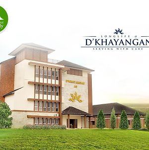 Senior Living D Khayangan photos Exterior