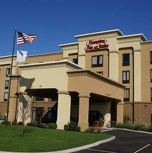 Hampton Inn & Suites Toledo-Perrysburg photos Exterior