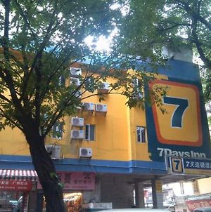 7Days Inn Guangzhou Beijing Road Subway Station photos Exterior